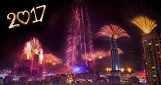 Dubai New Year 2017 Packages