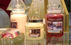 Yankee Candle Winter Wonder & Frosty Gingerbread - Ich zeige euch alle kommenden Yankee Candle Kollektionen für 2018, inkl. Duftbeschreibungen #yankeecandle #candle #duftkerzen