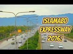 Islamabad expressway 2016!     Islamabad Capital Territory, located on the Pothohar Plateau, is regarded to be one of the earliest sites of human settlement in Asia. Some of the earliest Stone Age artifacts in the world have been found on the plateau, dating from 500,000 to 100,000 years ago. The crude stones recovered from the terraces of the Soan River testify to the endeavours of early man in the inter-glacial period. Items of pottery and utensils dating back to prehistory have been fo