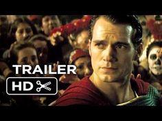 ▶ Batman v Superman: Dawn Of Justice Teaser TRAILER (2016) - Ben Affleck, Henry Cavill Movie HD - YouTube