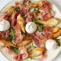 I Love Food, Good Food, Yummy Food, Happy Foods, Good Healthy Recipes, Diy Food, Food Inspiration, Italian Recipes, Salad Recipes