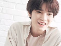 """Ji on Twitter: """"He's so precious, my heart feels warm just by seeing a smile forming on his lips 💗  #Taeyong #태용 #NCT #NCT127… """" Nct Taeyong, Nct 127, Luv Letter, Nct U Members, Bae, Huang Renjun, Love U Forever, Popular People, Kpop"""
