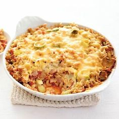 Recept - Macaroni and cheese - Allerhande