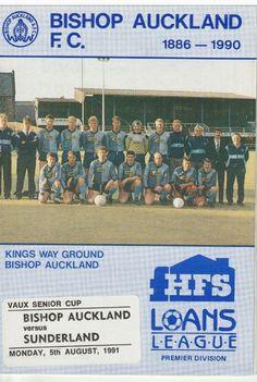 Bishop Auckland, North East England, Sunderland, Brewery, Baseball Cards, Board