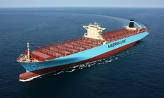 Why Nuclear Powered Merchant Ships Probably Aren't Going To Happen