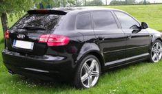A3 Sportback Audi tuning - http://autotras.com