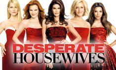 Matthew Perry Friends, James Denton, Santa Clarita Diet, Devious Maids, Vanessa Williams, Desperate Housewives, Prison Break, Grey's Anatomy, Pretty Little Liars