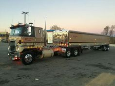 IH Transtar ll 4070A-SR