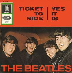 the beatles ticket to ride 3