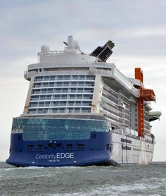 Fantastic Cruise Ship Celebrity Edge info is readily available on our internet site. Have a look and you wont be sorry you did. Celebrity Cruise Ships, Celebrity Cruises, Cruise Travel, Cruise Vacation, Fun Travel, Cruise Tips, Hawaiian Cruises, Singles Cruise, Alaskan Cruise