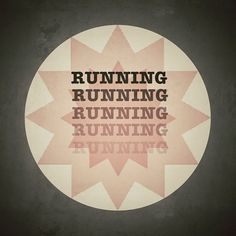 'Running' - By Hillsong