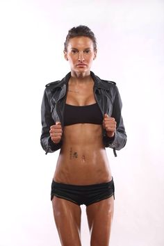 Lisa Marie BodyRock host...Best FREE trainer EVER!!!!