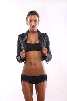 Lisa Marie BodyRock host...Best FREE trainer EVER!!!!