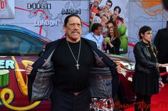 Danny Trejo - Here's our Muppets Most Wanted Photos & Video Premiere coverage http://ht.ly/uwiKo #Muppets #Photos #Video #Celebs #RedCarpetReport