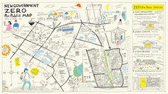 「Zero Re:public Map」