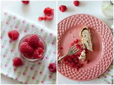 Raspberry Rolls... must by ingredients!