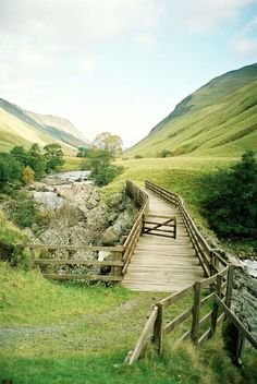 River Tilt Bridge, Blair Atholl, Scotland