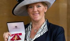 Clare Balding: 'How Princess Anne left me feeling like a gibbering mess when I got my OBE' Clare Balding, Rachel Trevor Morgan, Princess Anne, Leave Me, Lifestyle News, Feel Like, I Got This, Daily Express, Uk News