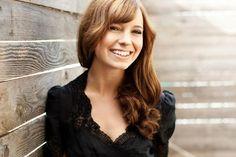 Marit Larsen. A big part of my history. She's the inspiration for Lynen Chersley.