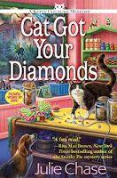 READY, SET, READ!: CAT GOT YOUR DIAMONDS