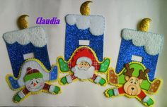 Blog sobre manualidades Pallet Christmas, Christmas Time, Christmas Ideas, Christmas Stockings, Christmas Ornaments, Holiday Decor, Vintage, Blog, Diy Christmas Decorations