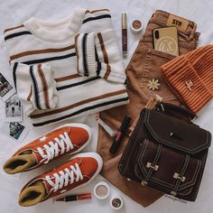 Teen Fashion Outfits, Retro Outfits, Cute Casual Outfits, Cute Fashion, Fall Outfits, Vintage Outfits, Petite Fashion, Style Fashion, Fashion Tips