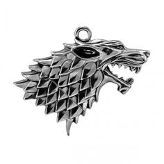 Game of Thrones Stark Direwolf USB Drive � 16GB