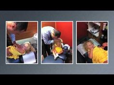 ▶ Kids & Infants at County Line Chiropractic Medical & Rehab Centers - YouTube