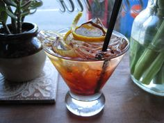 Negroni | Girl in Florence