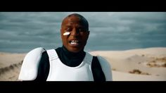 "Adele - Hello (African Tribal ""Star Wars"" Cover) ft. Alex Boye'"
