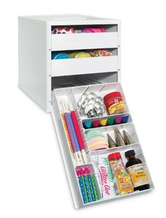 YouCopia BakeStack Organizer - Baking Tools and Accessories Organizer.