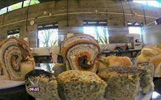 Mais Você mostra o único Museu do Pão da América Latina, que fica em Ilópolis