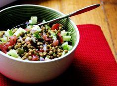 Summer Lentil Salad   Tasty Kitchen: A Happy Recipe Community!