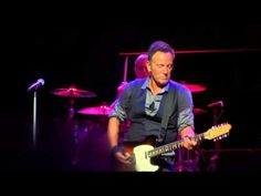 The Price You Pay - Bruce Springsteen - Pittsburgh - Jan. 16, 2016 - YouTube
