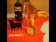 Bomba goes to Spain Melbourne Restaurants, Melbourne Cbd, Spanish Tapas, Rooftop Bar, Cool Bars, Spain, Keto, Places, Pump
