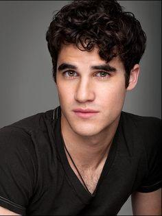 Darren Criss....