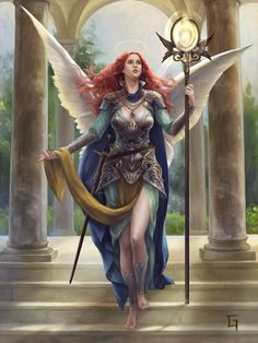 An Angel of Light by geying on DeviantArt