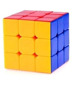 Straightforward Mofangge 2x2x3 Cubo Magico Smooth Puzzle Creativo Speed Magic Cube Rotational Twisty Puzzle Cubes Special Educational Toys Puzzles & Games Toys & Hobbies