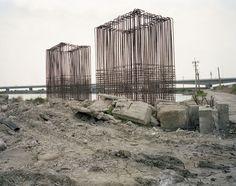Bâtis en transparence, by Guillaume Lemarchal, 2011