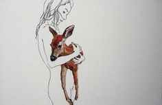 Embroidery Art by ANA TERESA BARBOZA. Love it!