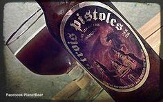 Unibroue Trois Pistoles #CraftBeer #Beer