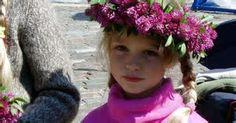 Children of Latvia