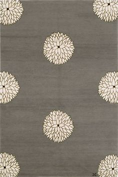 Madeline Weinrib - Tibetan - Carpets - I would like this as wallpaper