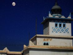 SIDI IFNI (Faro) by Youssef Wà, via 500px