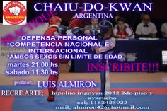 info ; www.luis-defensapersonal.blogspot.com