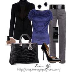 I want the purse.