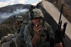 korengal valley us army - Pesquisa Google