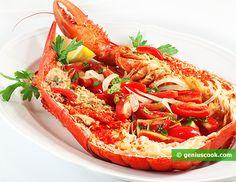 Catalonian Lobsters