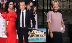Duncan Bannatyne forged evidence hiding £10m from wife in divorce case