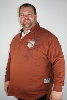 http://www.the-big-gentleman-club.com XXL Langarm Shirts mit hoher Qualität. http://www.the-big-gentleman-club.com/langarmshirts-shirts-langarm-unterziehshirt-kitaro-herrenmode-herrenausstatter-uebergroesse-xxl-onlineshop-lagerverkauf/ Material: 100% Baumwolle
